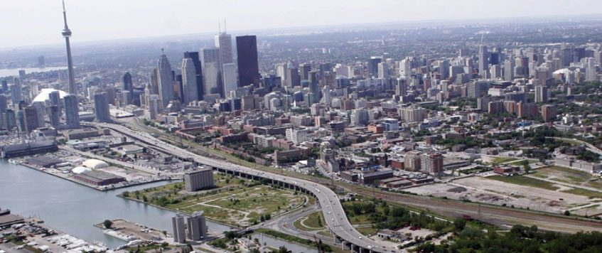 Will others follow Toronto with tolls?